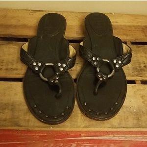 Frye Shoes - FRYE Avery Harness Sandal